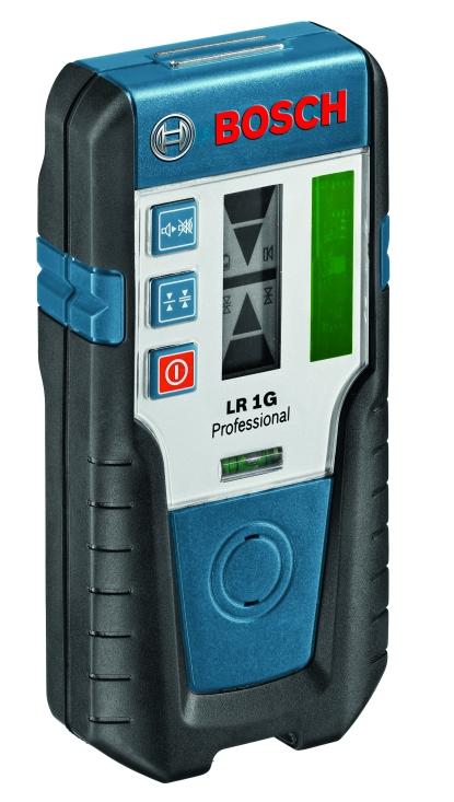 Icke gamla Bosch,LR1 G,mottagare (grön laser)   Handmottagare - Lasermotta SI-51